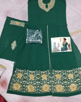 Beautiful Celebrity Anarkali Suit